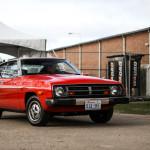 Datsun-1 Oldtimerbeurs Klassieker Drachten