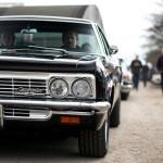 Oldtimerbeurs Klassieker Drachten Impala SS-1