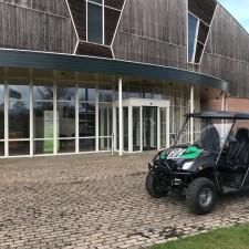 "Frisian Motors oldtimerbeurs ""Klassieker"" Drachten 2018"
