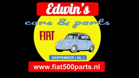 Edwin's cars & parts.