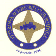 Veteranen Automobiel Club Roadstar