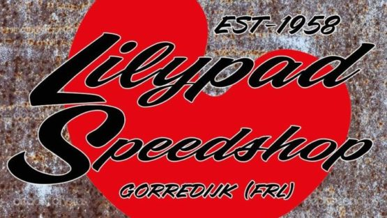 Lilypad Speedshop