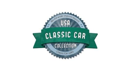 USA Classic Car Collection